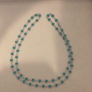 Touchstone by Swarovski Chantelle necklace
